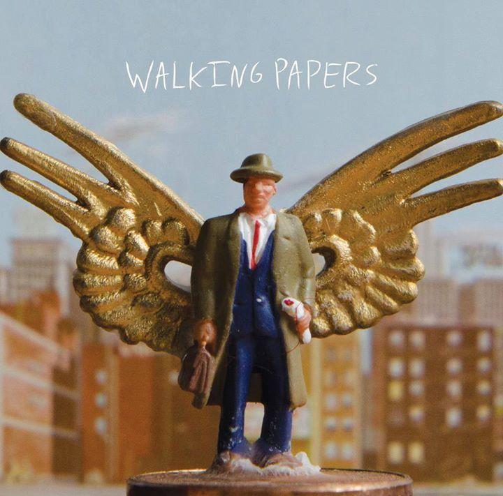 Walking Papers UK Tour Dates