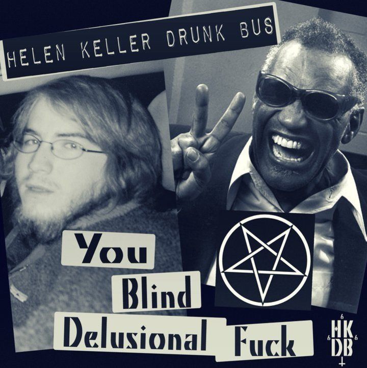 Helen Keller Drunk Bus Tour Dates