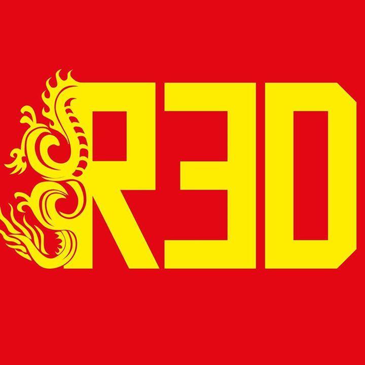 R.E.D the Band Tour Dates