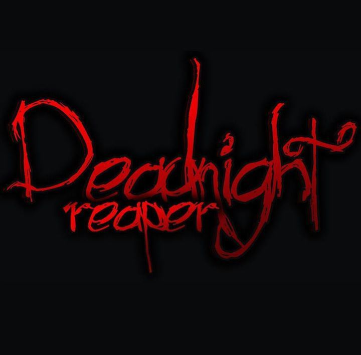 Deadnight Reaper Tour Dates