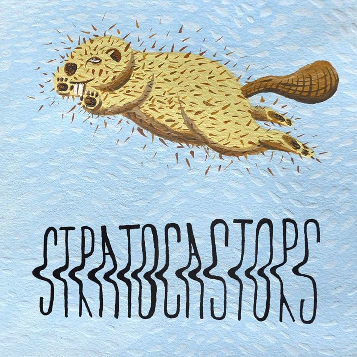 Stratocastors Tour Dates