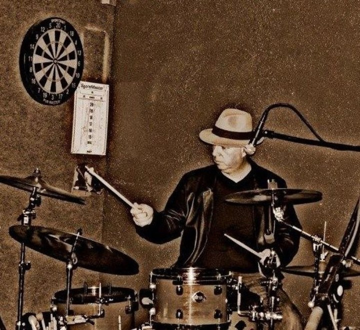 Pete Pemberton Drums Tour Dates