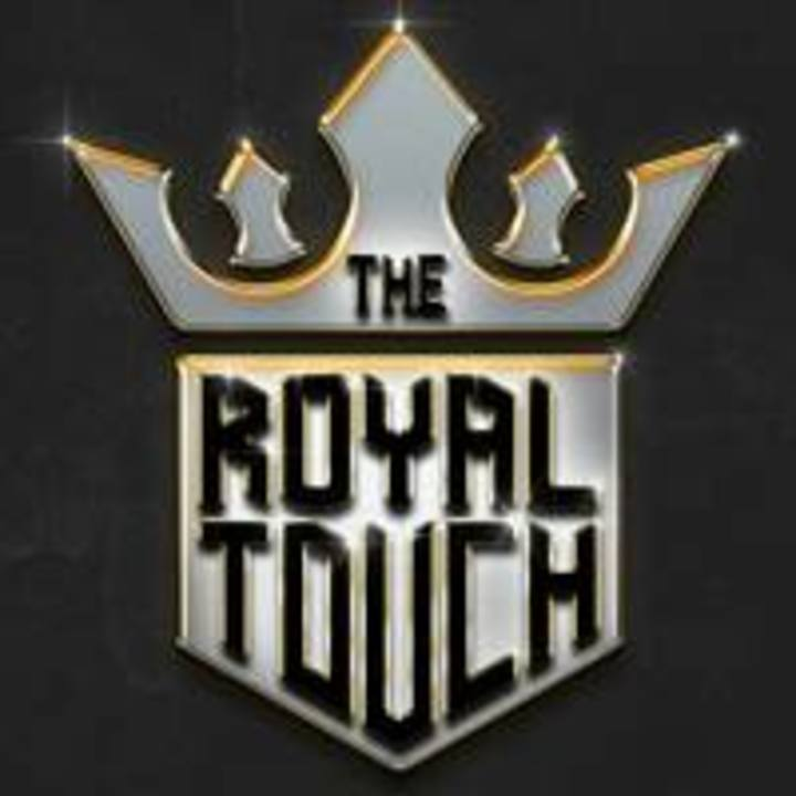 The Royal Touch Tour Dates