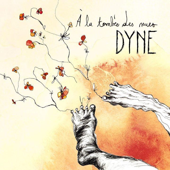 Dyne Tour Dates