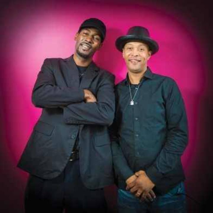 The Caesar Brothers' Funk Box Tour Dates
