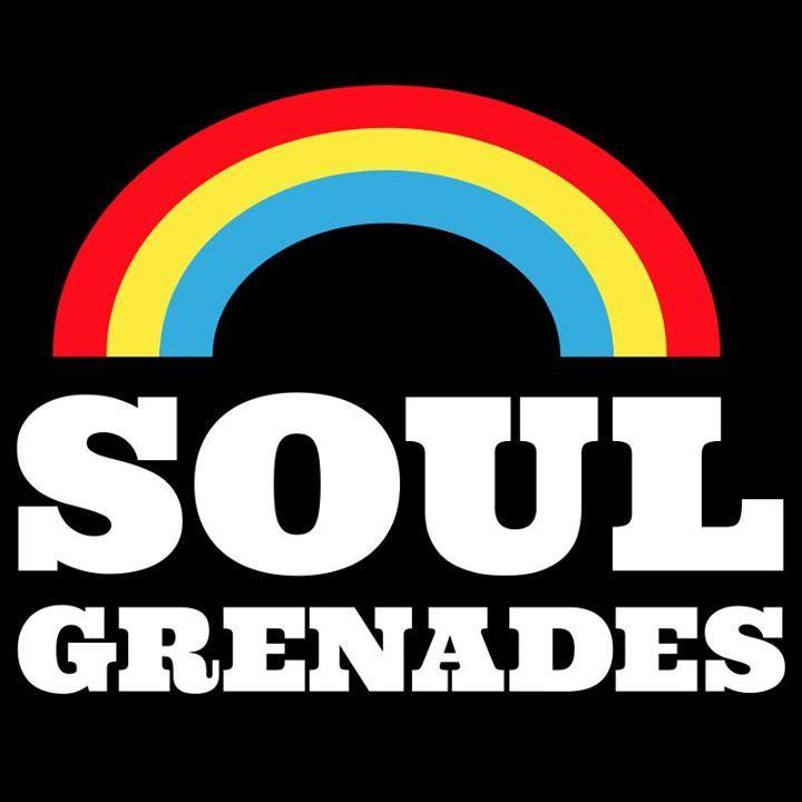 Soul Grenades @ Magic Garden - London, United Kingdom