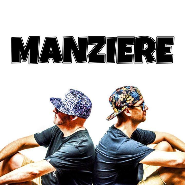 Manziere Tour Dates