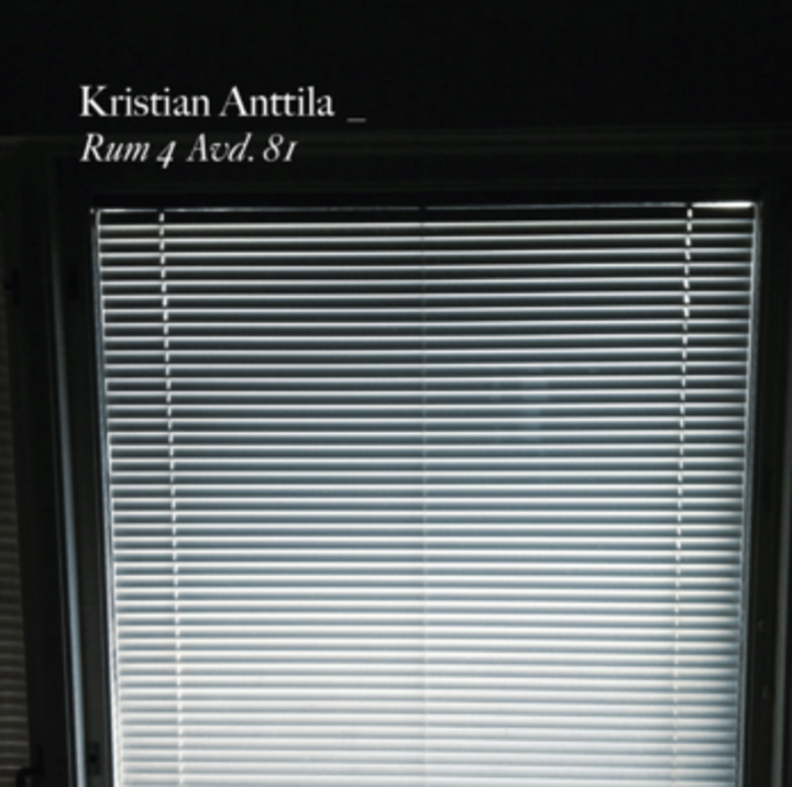 Kristian Anttila Tour Dates