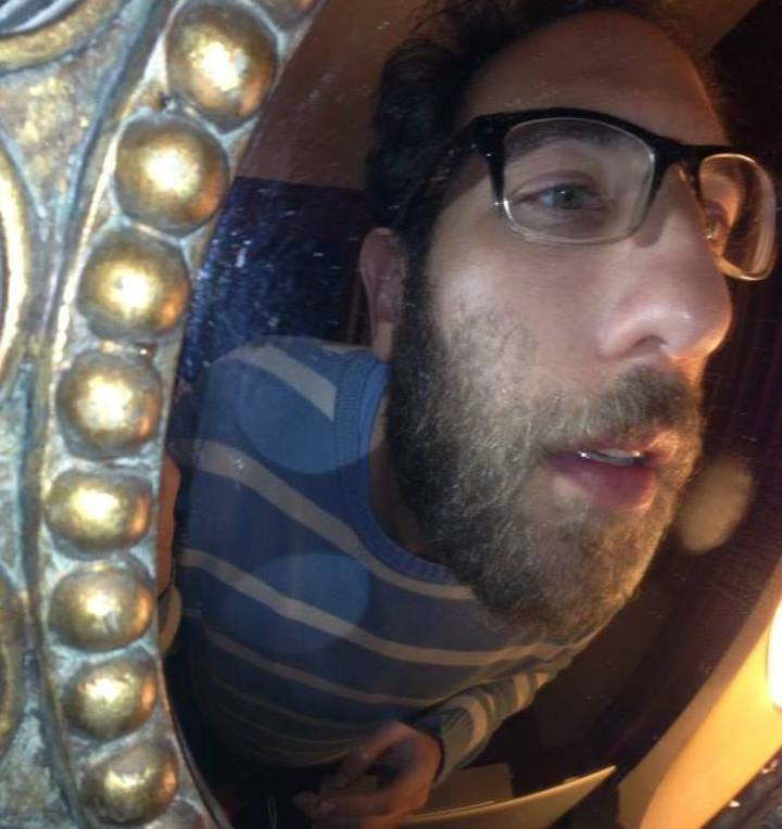 Ari Shaffir Tour Dates