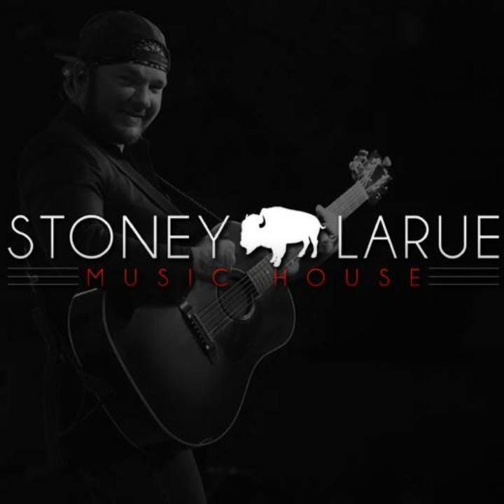 Stoney LaRue Music House Tour Dates