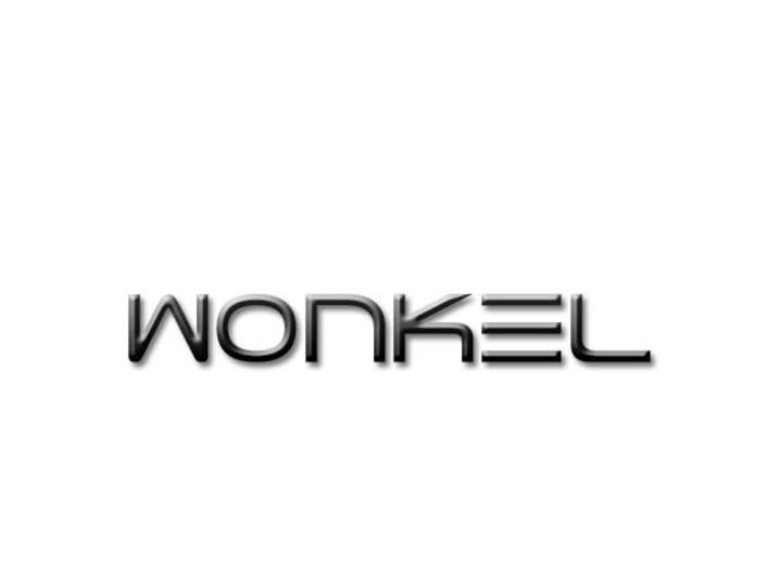 Wonkel Tour Dates