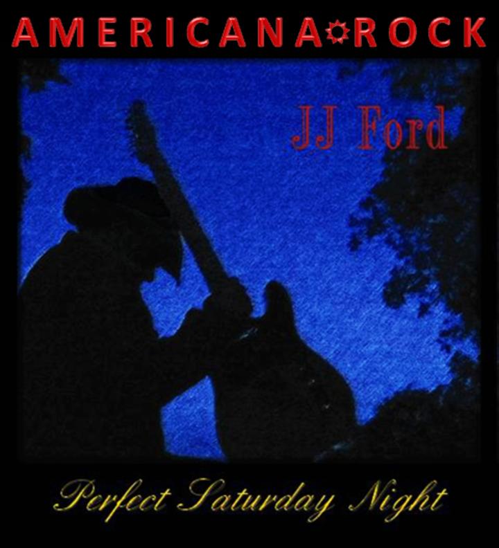 JJ Ford Tour Dates