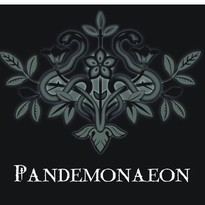 Pandemonaeon Tour Dates