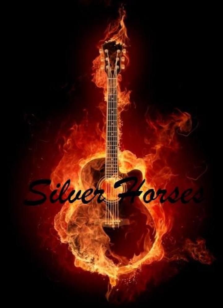 Silver Horses Tour Dates