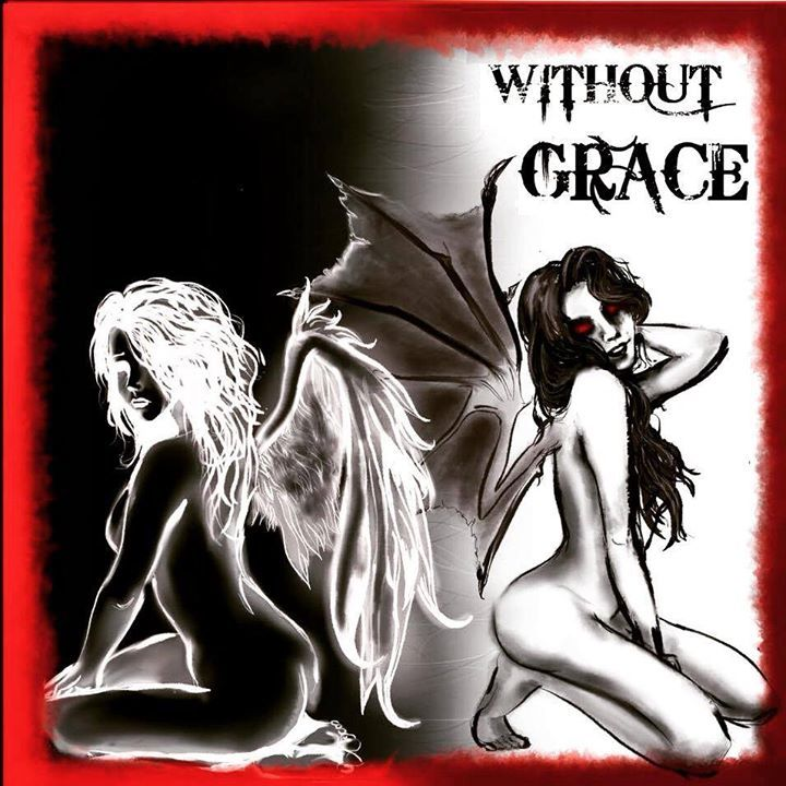 Without Grace Tour Dates