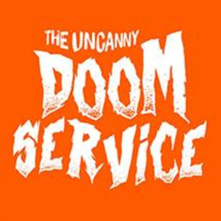 Doom Service Tour Dates