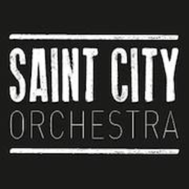 Saint City Orchestra Tour Dates