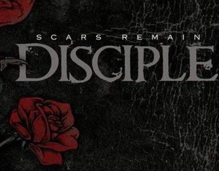 The Disciples Tour Dates