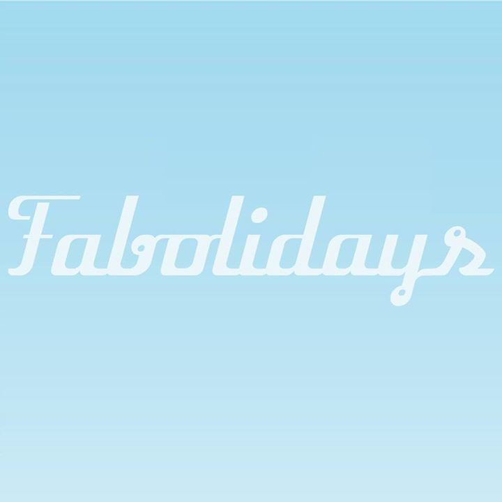 Fabolidays Tour Dates