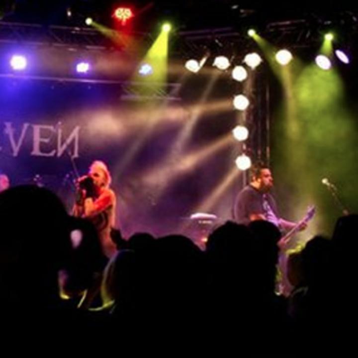 LUCY SEVEN Tour Dates