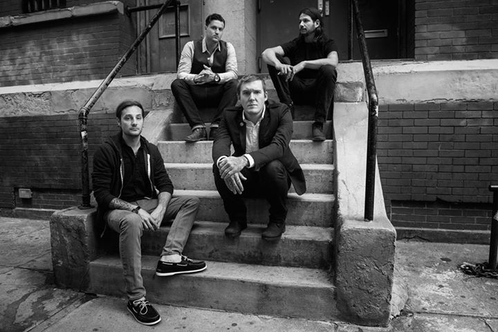 The Gaslight Anthem Tour Dates
