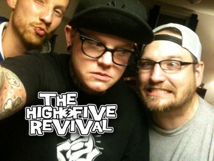 The High Five Revival Tour Dates