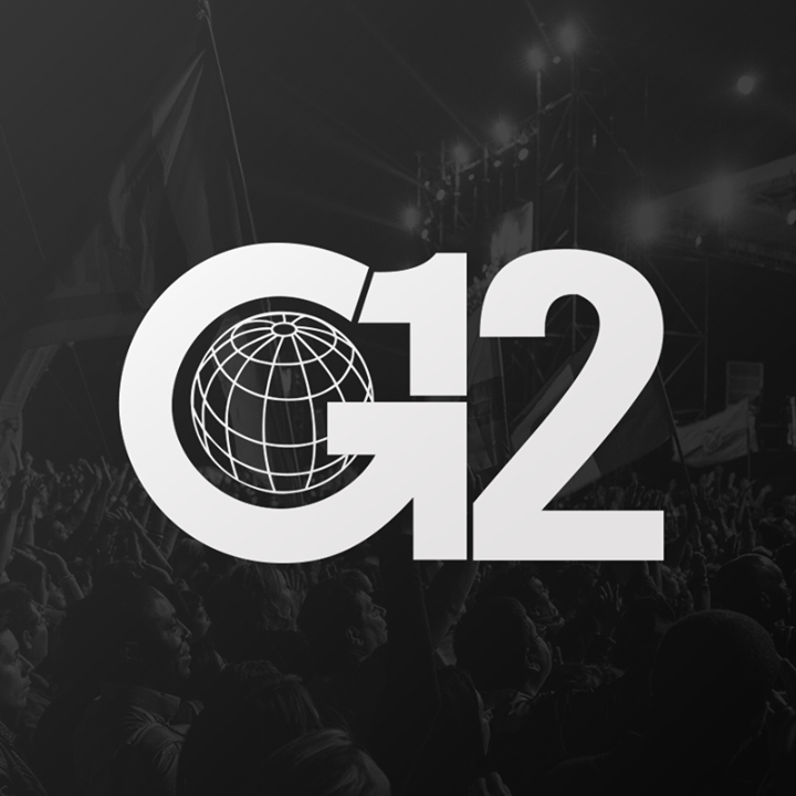 G12 Official Page Tour Dates