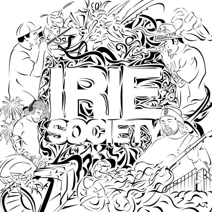 Irie Society Tour Dates
