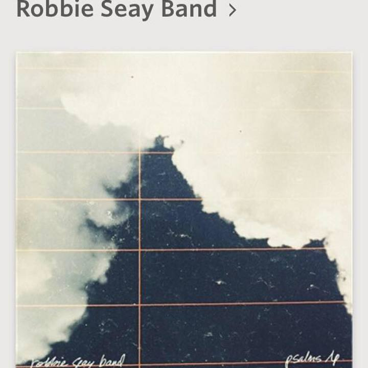 Robbie Seay Band Tour Dates