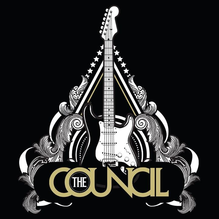 The Council Tour Dates