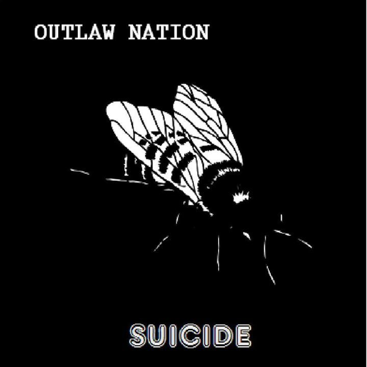 Outlaw Nation @ Hero's - Modesto, CA