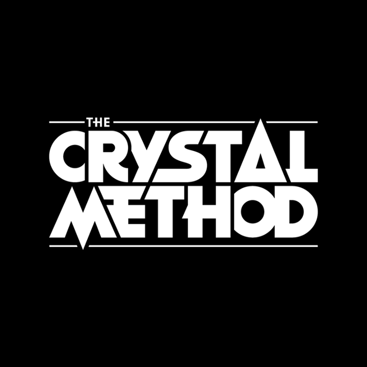The Crystal Method Tour Dates