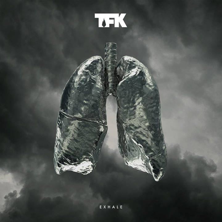 Thousand Foot Krutch @ Toyota Center - Houston, TX
