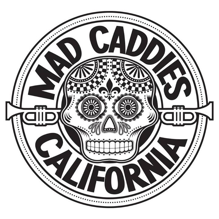 Mad Caddies Tour Dates