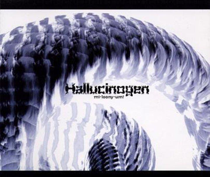 Hallucinogen Tour Dates