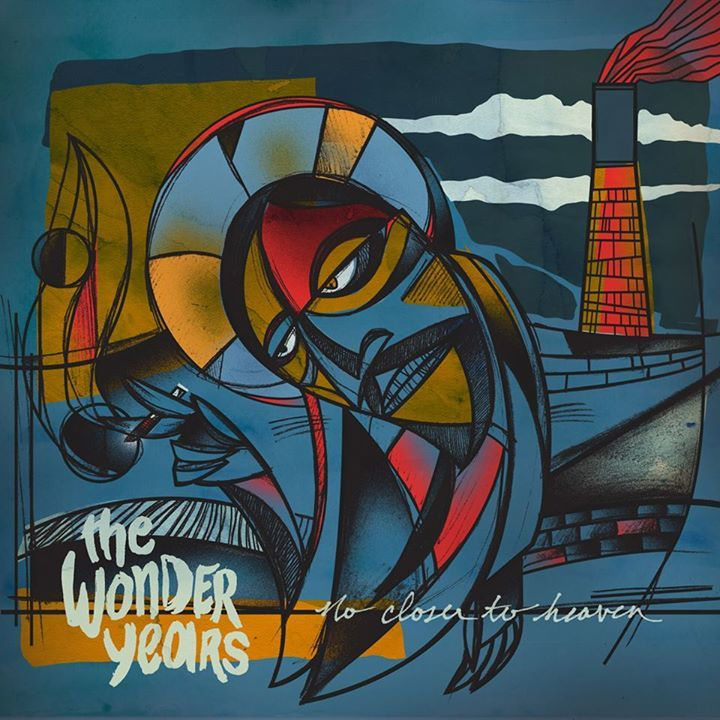 The Wonder Years Tour Dates