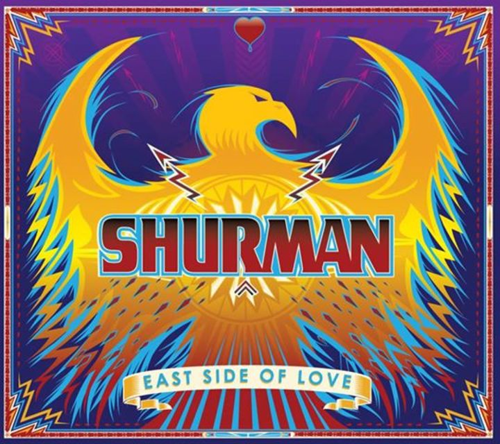 Shurman Tour Dates