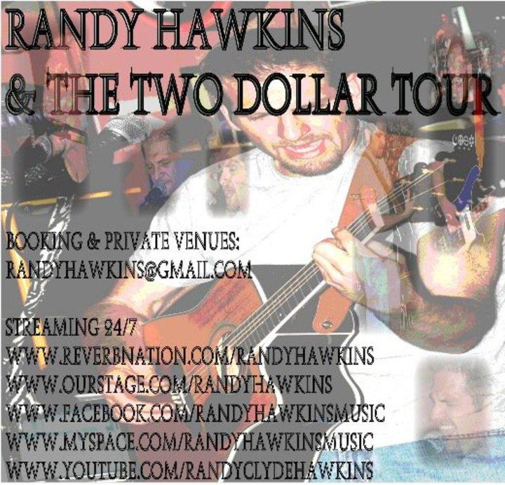 Fan Page Tour Dates