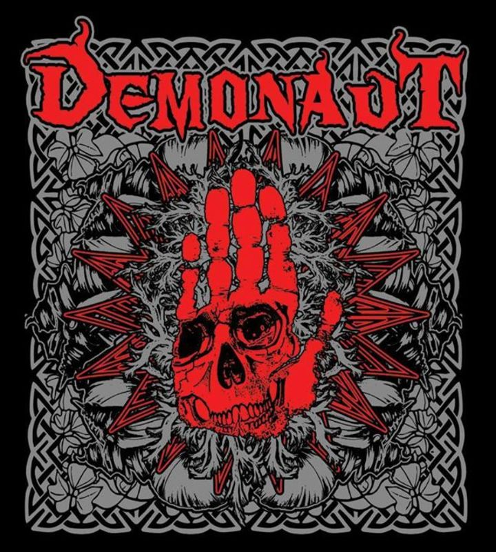 Demonaut Tour Dates
