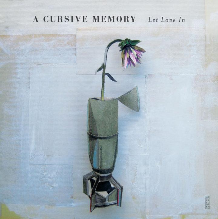 A Cursive Memory Tour Dates