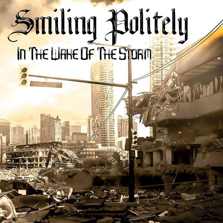 Smiling Politely Tour Dates