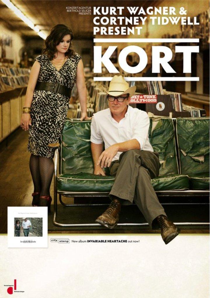 KORT Tour Dates