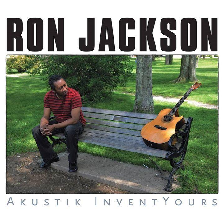 Ron Jackson Tour Dates