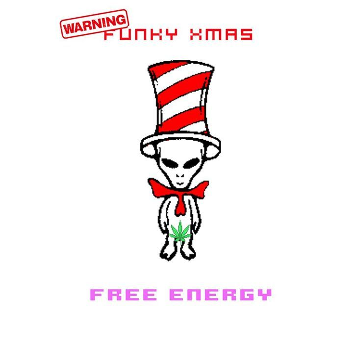 Free Energy Tour Dates