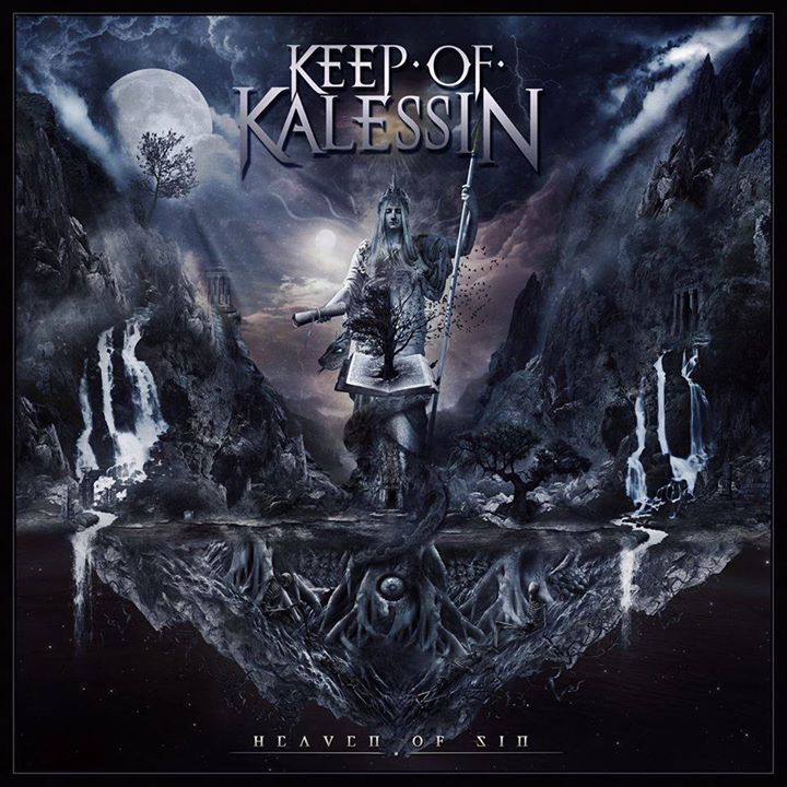 Keep of Kalessin Tour Dates