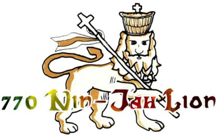 770 Nin-Jah Lion Tour Dates