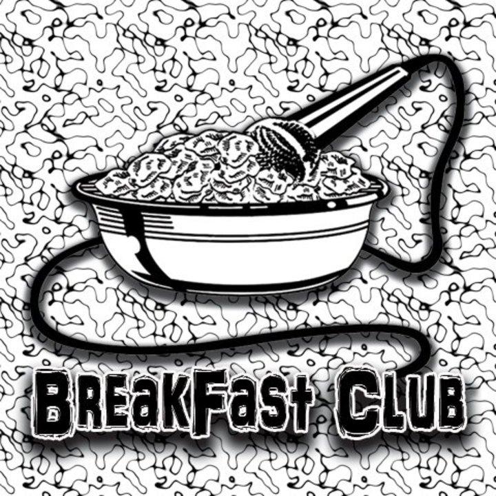Breakfast Club @ The International - Knoxville, TN