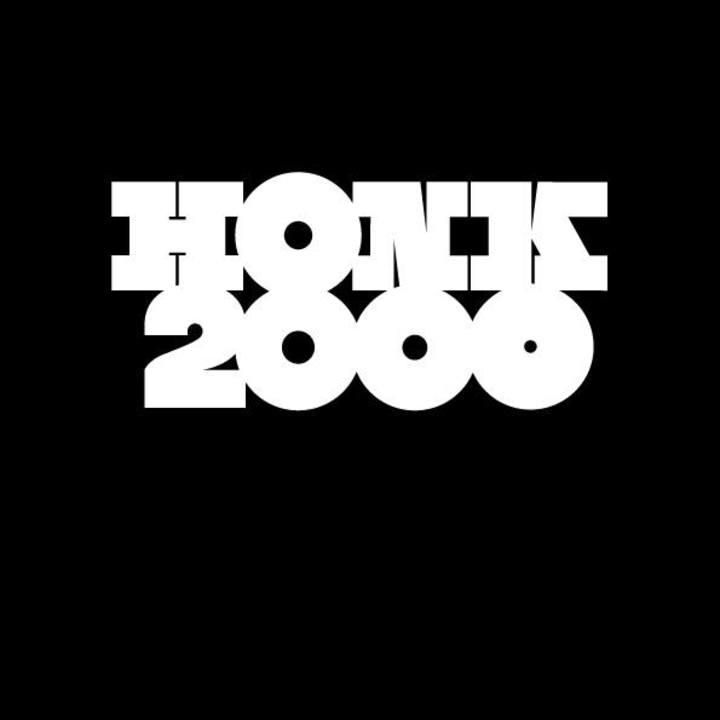 H O N K 2000 Tour Dates