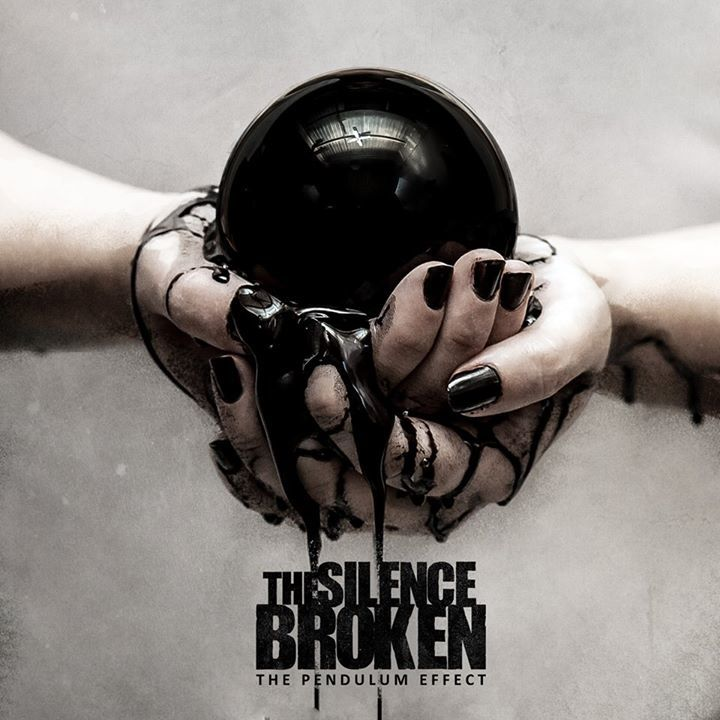 THE SILENCE BROKEN Tour Dates