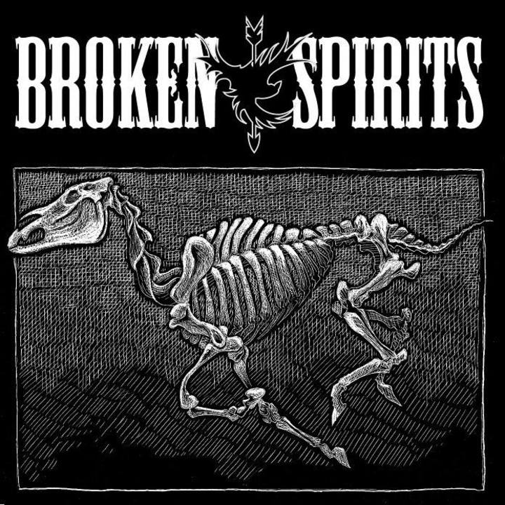 Broken Spirits Tour Dates
